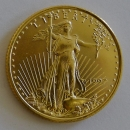 American Eagle 1/4 Unze Gold 1997